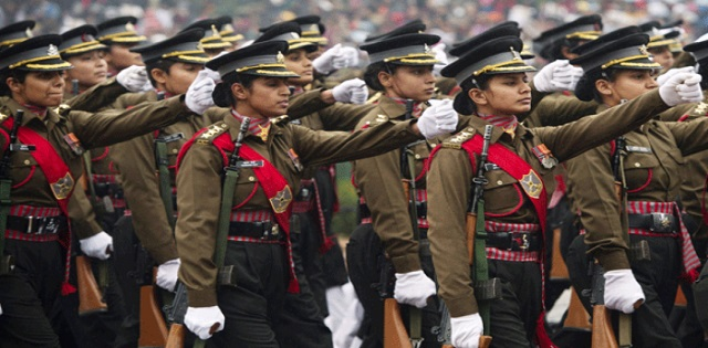 Indian Army Female GD Eligibility - Best Army GD Coaching