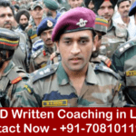 Top NDA Coaching In Lucknow, India