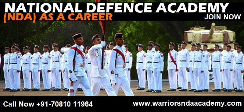 NDA Academy in Lucknow | Join NDA 2021