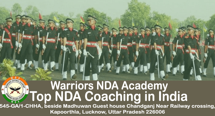 Top NDA coaching in India
