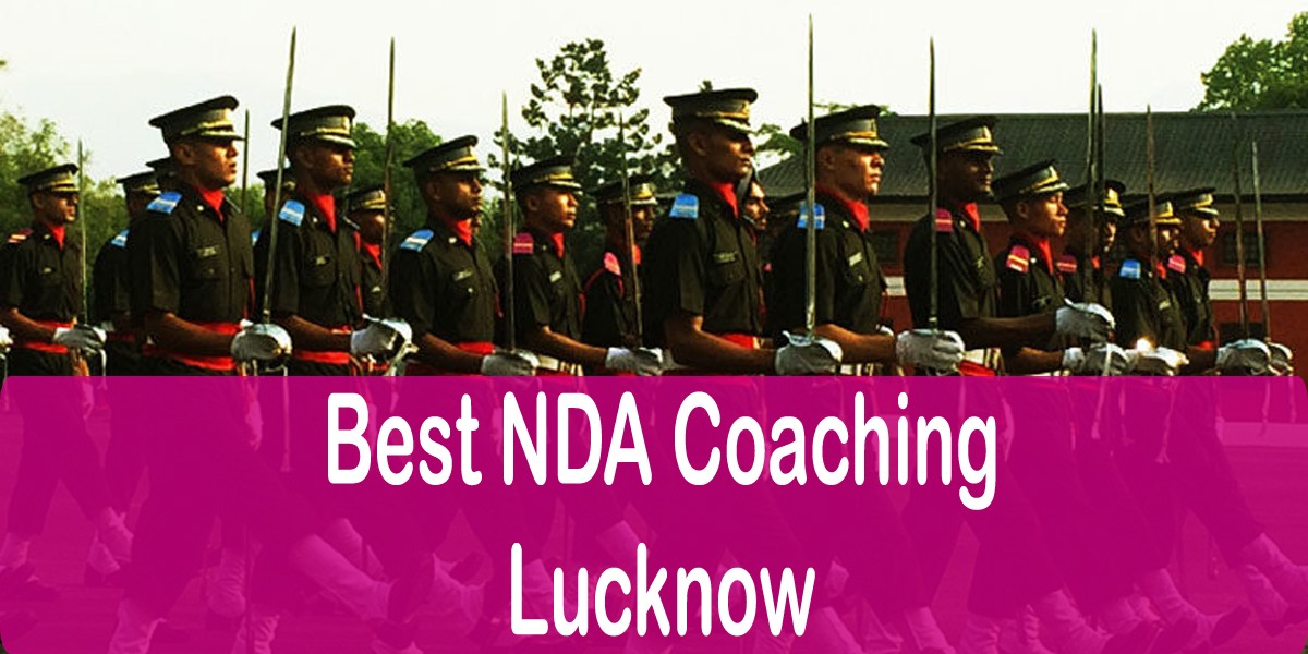 NDA Coaching In Lucknow, India | Warriors Defence Academy