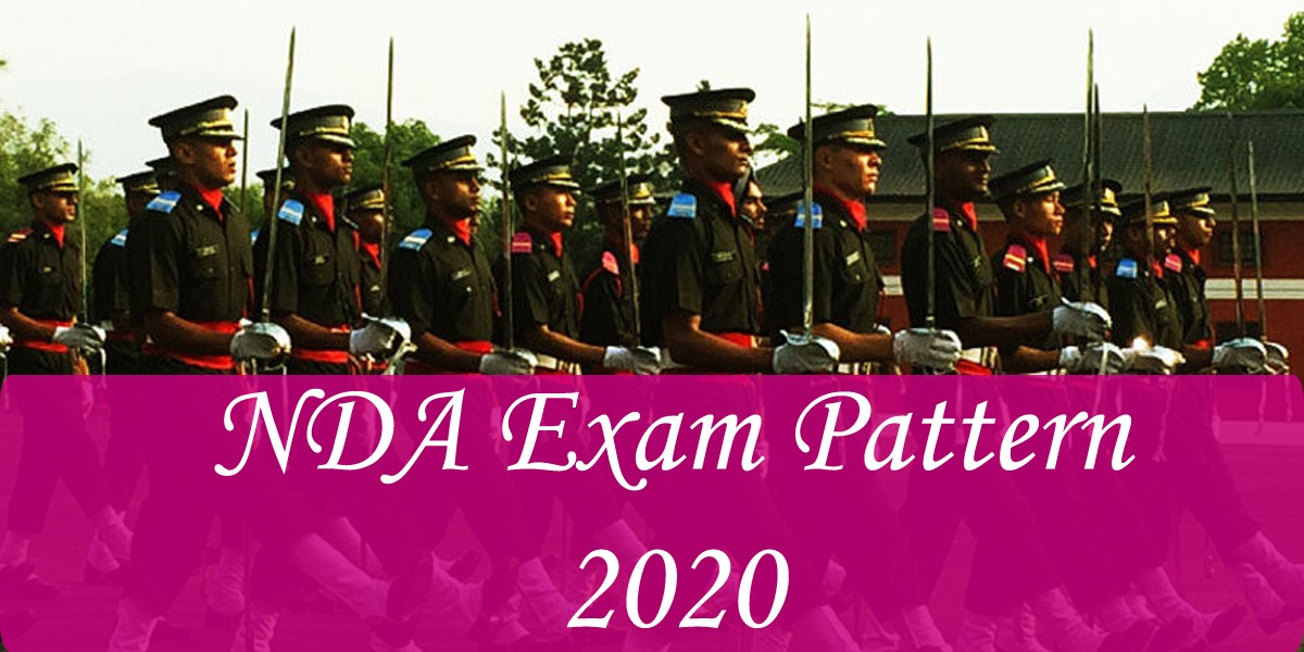 NDA Exam Pattern 2020 | Top NDA Academy in Lucknow