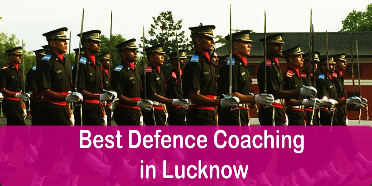 Best Defence Coaching in Lucknow | Warriors Defence Academy