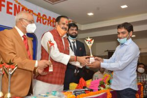 Top NDA Coaching in Lucknow | Warriors Defence Academy